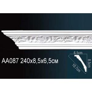 Perfect Карниз с орнаментом AA087F