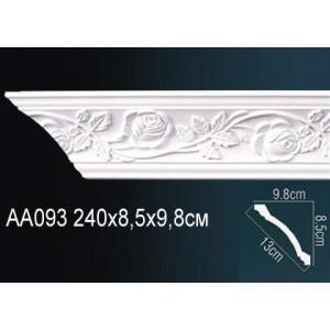 Perfect Карниз с орнаментом AA093F