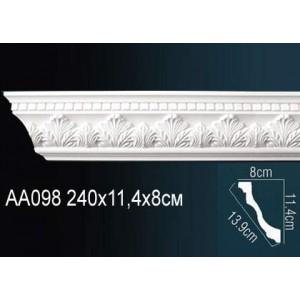 Perfect Карниз с орнаментом AA098F