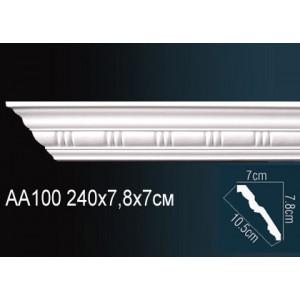 Perfect Карниз с орнаментом AA100F
