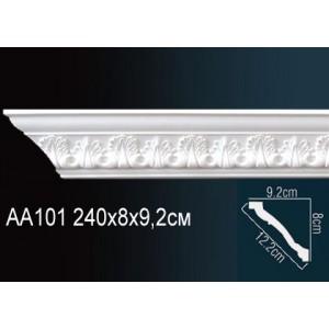 Perfect Карниз с орнаментом AA101