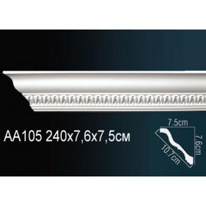 Perfect Карниз с орнаментом AA105F