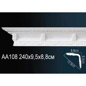Perfect Карниз с орнаментом AA108
