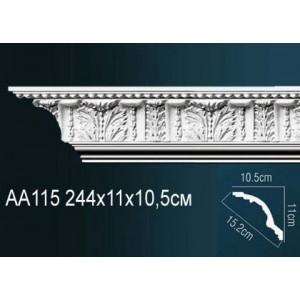 Perfect Карниз с орнаментом AA115