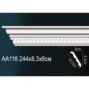 Perfect Карниз с орнаментом AA116