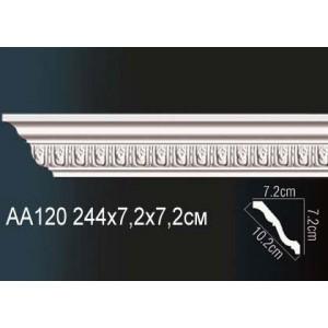 Perfect Карниз с орнаментом AA120