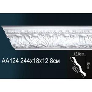 Perfect Карниз с орнаментом AA124