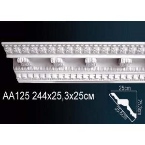 Perfect Карниз с орнаментом AA125