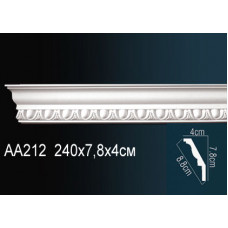Карниз Perfect AA212