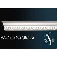Карниз Perfect AA212F