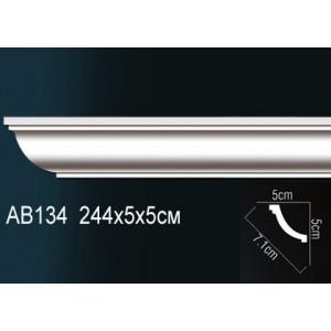 Perfect Карниз потолочный под подсветку AB134