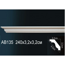 Карниз Perfect AB135F