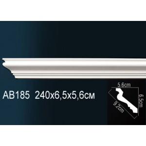 Perfect Карниз потолочный под подсветку Ab185