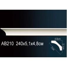 Карниз Perfect AB210