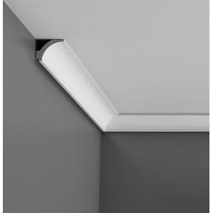 Orac decor Карниз потолочный C260