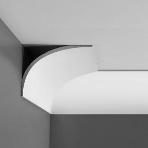 Orac decor Карниз потолочный C990