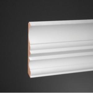 Ultrawood Карниз широкий потолочный CR002