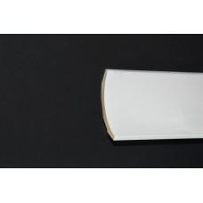 Карниз широкий деревянный потолочный CR2230