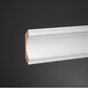 Ultrawood Карниз потолочный деревянный CR4080