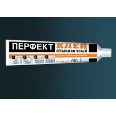 Клей стыковочный универсальный Клей герметик PF04 80 мл