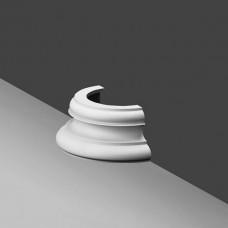 Полубака колонны Orac Decor K1151