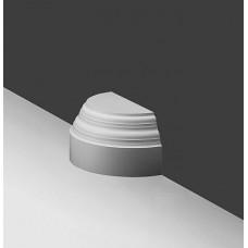 Полубака колонны Orac Decor K2131