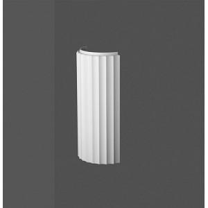Orac decor Элемент полуколонны K4001