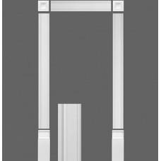 Дверное обрамление(комплект) KX003