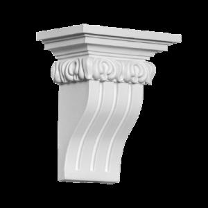 Европласт Декоративный элемент под покраску 1.19.009