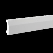 Плинтус напольный под покраску 1.53.106