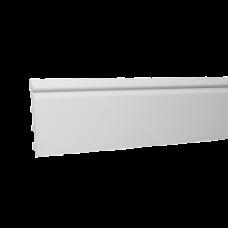 Плинтус напольный под покраску 1.53.110
