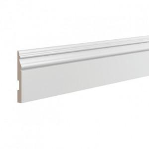 Ultrawood Плинтус высокий напольный под покраску Base5270