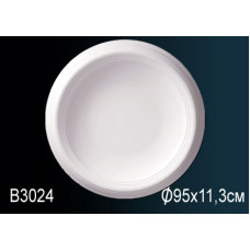 Розетка Perfect B3024