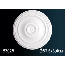 Розетка Perfect B3025