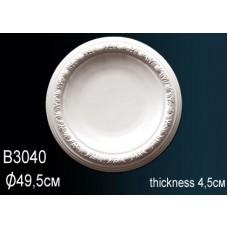 Розетка Perfect B3040