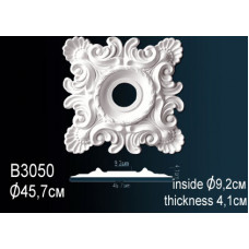 Розетка Perfect B3050