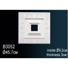 Розетка Perfect B3052
