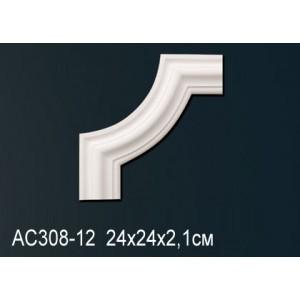 Perfect Угловой элемент AD308-12
