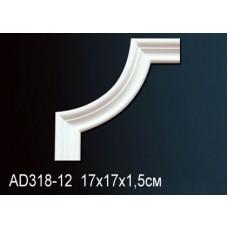 Угловой элемент AD318-12