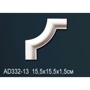 Perfect Угловой элемент AD332-13