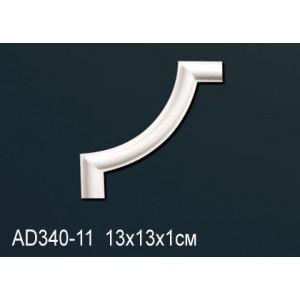 Perfect Угловой элемент AD340-11