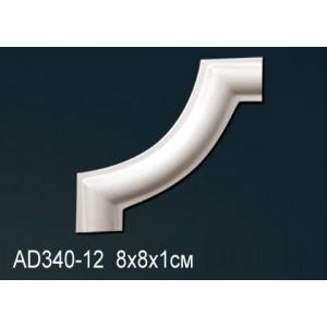 Perfect Угловой элемент AD340-12