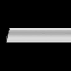 Карниз Европласт 6.50.702