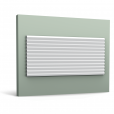 Стеновая панель Orac decor W108