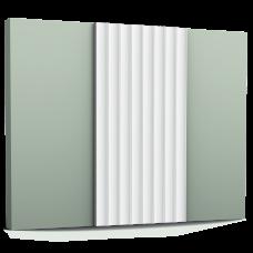 Стеновая панель Orac decor W109