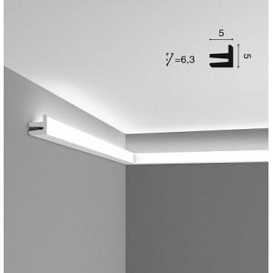 Orac decor Карниз потолочный C380