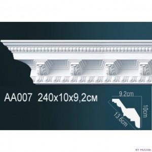 Perfect Карниз с орнаментом AA007