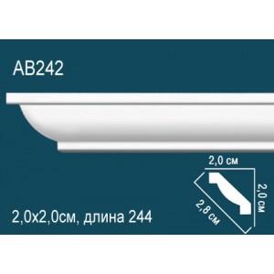 Карниз Perfect AB242