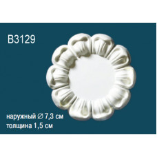 Розетка Perfect B3129