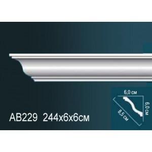 Карниз Perfect AB229